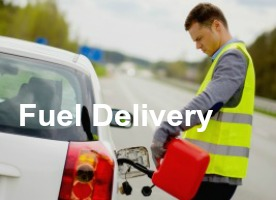 Fuel delivery service norcross ga