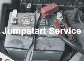 jumo start service in norcross ga